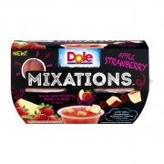 Dole Apple Strawberry Mixations