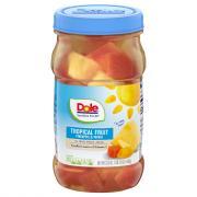 Dole Harvest Best Tropical Fruit Salad in 100% Juice