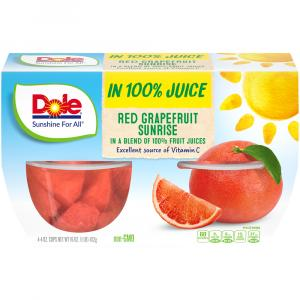 Dole Red Grapefruit
