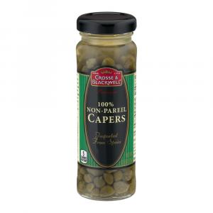 Crosse & Blackwell Non-Pareil Capers