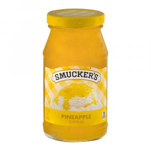 Smucker's Pineapple Topping