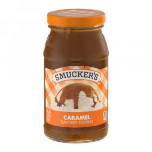 Smucker's Caramel Topping