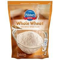 Pillsbury Best Whole Wheat Flour