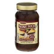 Borden None Such Classic Original Mincemeat