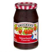 Smucker's Strawberry Preserves