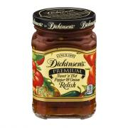 Dickinson's Sweet'n'Hot Pepper & Onion Relish