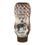 Smucker's Chocolate Sundae Syrup