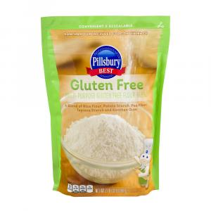 Pillsbury Gluten Free Multi-Purpose Flour Blend