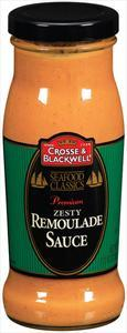 Crosse & Blackwell Seafood Classics Remoulade Sauce