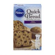 Pillsbury Date Quick Bread