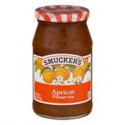 Smucker's Apricot Preserves