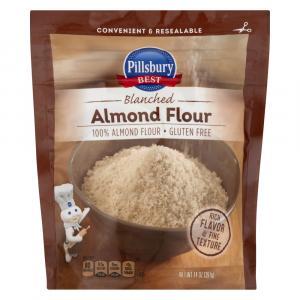 Pillsbury Blanched Gluten Free Almond Flour