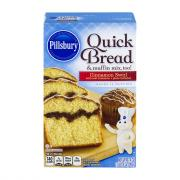 Pillsbury Cinnamon Swirl Quick Bread