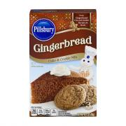 Pillsbury Gingerbread Mix