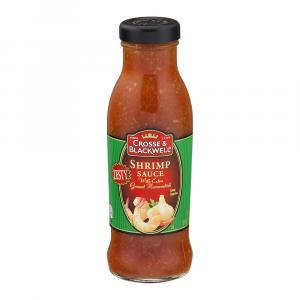Crosse & Blackwell Zesty Shrimp Sauce
