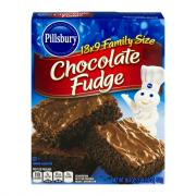 Pillsbury Chocolate Fudge Classic Brownie Mix
