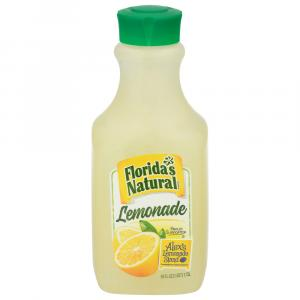 Florida's Natural Alex's Lemonade Stand Lemonade