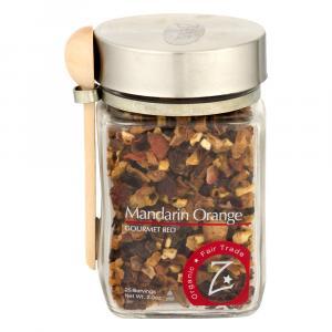 Zhena's Mandarin Orange Loose Tea