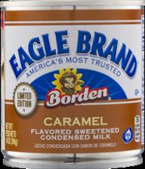 Eagle Brand Caramel Sweetened Condensed Milk