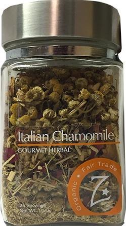 Zhena's Italian Chamomile Loose Tea