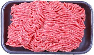 Spring Crossing Organic Grass Fed 85% Lean Ground Beef