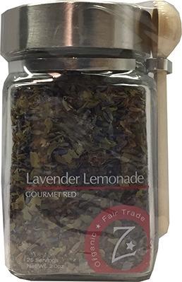 Zhena's Loose Tea Lavender Lemonade