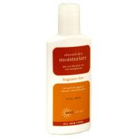 Earth Science Almond Aloe Moisture Unscented Lotion