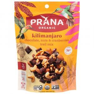 Prana Organic Gluten Free Kilimanjaro Trail Mix