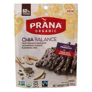 Prana Organic Chia Balance