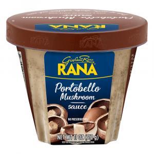 Rana Portobello Mushroom Sauce