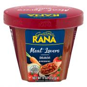 Rana Meat Lovers Sauce