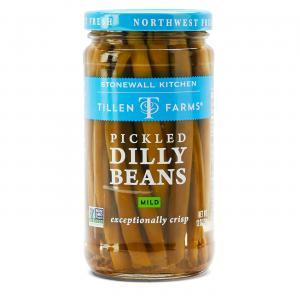 Tillen Farms Crispy Dilly Beans