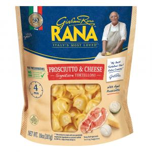 Rana Prosicutto & Cheese Tortelloni