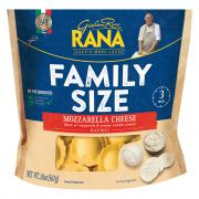 Rana Mozzarella Cheese Ravioli