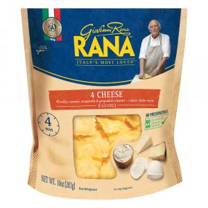 Giovanni Rana Four Cheese Ravioli