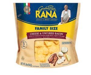 Giovanni Rana Cheese & Bacon Tortellini