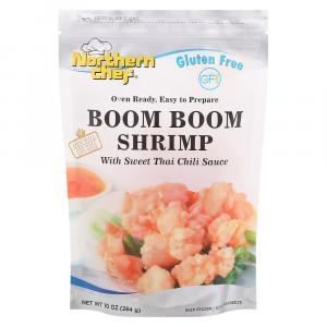 Northern Chef Boom Boom Shrimp