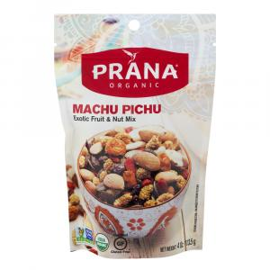 Prana Organic Machu Pichu Exotic Fruit & Nut Mix