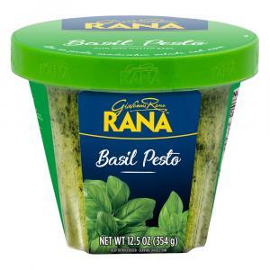 Rana Basil Pesto