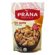 Prana Organic Go Nuts Maple