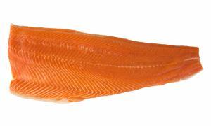Fresh Atlantic Salmon Fillets
