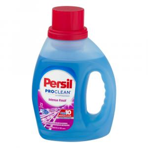 Persil Proclean Intense Fresh Scent