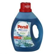 Persil Proclean Active Scent