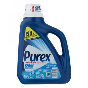 Purex Dirt Lift Action Odor Release