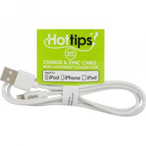 Hottips MFI 8 Pin 3 Ft Cable