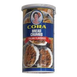 Cora Italian Flavored Bread Crumbs
