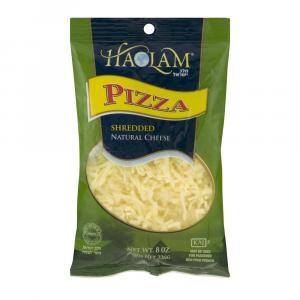Haolam Pizza Shredded Natural Cheese
