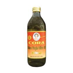 Cora Extra Virgin Olive Oil