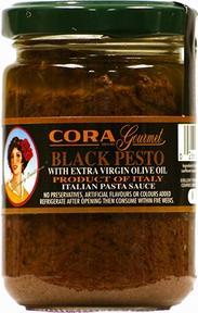 Cora Black Pesto Sauce