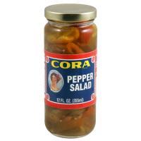 Cora Pepper Salad
